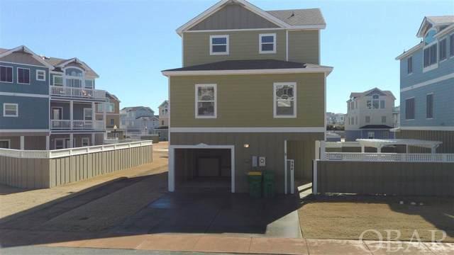 994 Cane Garden Bay Circle Lot 40, Corolla, NC 27927 (MLS #113081) :: Corolla Real Estate | Keller Williams Outer Banks