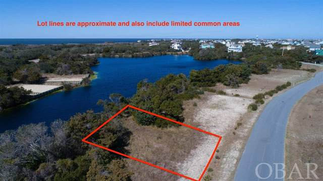 0 Pony Pasture Drive Lot 14, Avon, NC 27915 (MLS #113084) :: Outer Banks Realty Group