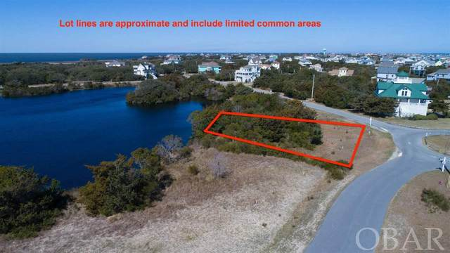 0 Pony Pasture Drive Lot 21, Avon, NC 27915 (MLS #113085) :: Outer Banks Realty Group