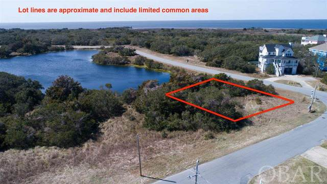0 Starboard Drive Lot 27, Avon, NC 27915 (MLS #113086) :: Outer Banks Realty Group