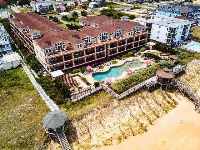 1319 N Virginia Dare Trail Unit 3I, Kill Devil Hills, NC 27948 (MLS #113087) :: Outer Banks Realty Group
