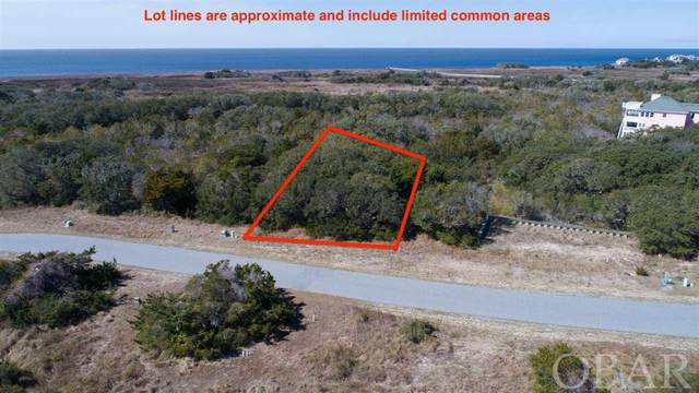 0 Portside Drive Lot 49, Avon, NC 27915 (MLS #113089) :: Outer Banks Realty Group