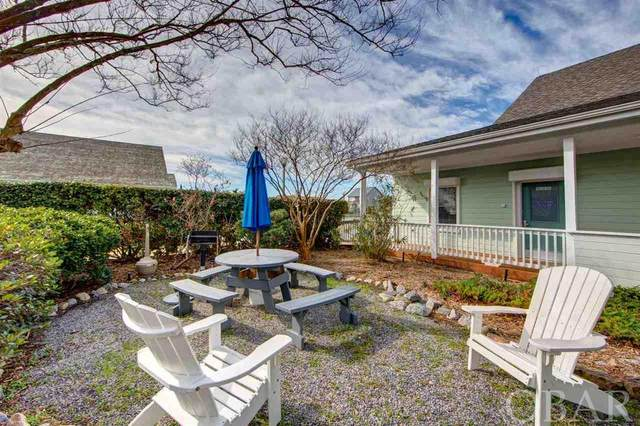40894 Nc 12 Highway Unit 102, Avon, NC 27915 (MLS #113091) :: Outer Banks Realty Group