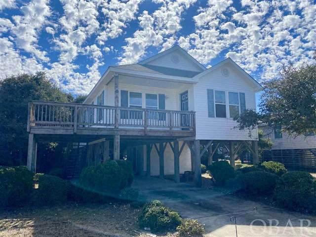 101 W Landing Drive Lot 44, Kill Devil Hills, NC 27948 (MLS #113098) :: Brindley Beach Vacations & Sales