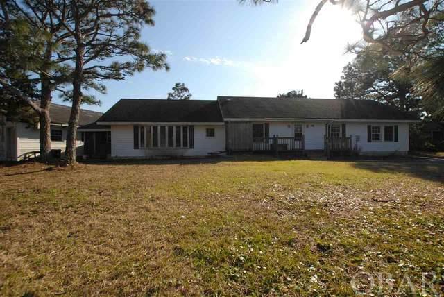 48 Friendly Ridge Road Lot 33,34,35, Ocracoke, NC 27960 (MLS #113100) :: Randy Nance | Village Realty