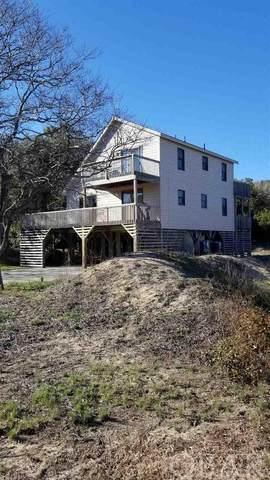 114 Seabreeze Drive Lot 30, Duck, NC 27949 (MLS #113111) :: Randy Nance | Village Realty