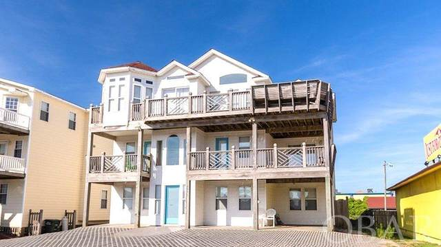 6906 S Virginia Dare Trail Lot 4, Nags Head, NC 27949 (MLS #113113) :: Brindley Beach Vacations & Sales