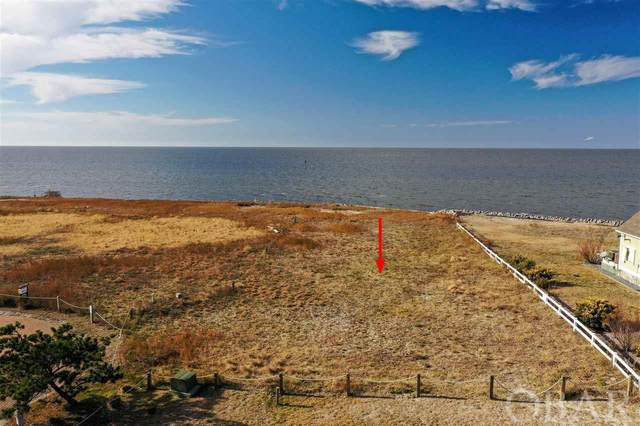58154 Hatteras Harbor Court Lot:  18, Hatteras, NC 27943 (MLS #113116) :: Randy Nance | Village Realty