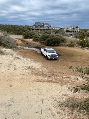2389 Sandfiddler Road Lot 8, Corolla, NC 27927 (MLS #113118) :: Outer Banks Realty Group