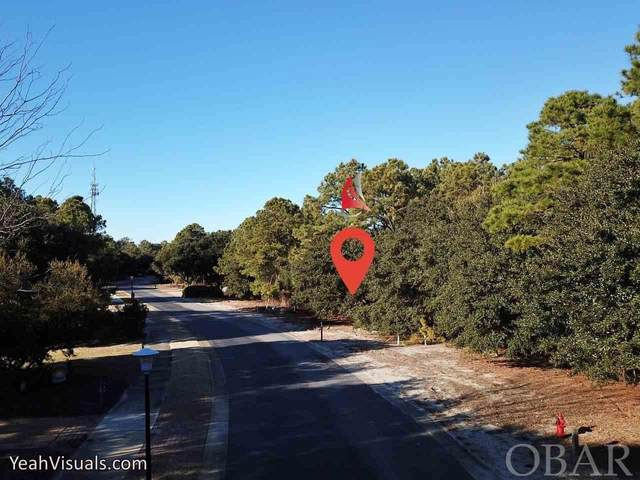 781 Hunt Club Drive Lot 400, Corolla, NC 27927 (MLS #113120) :: Sun Realty