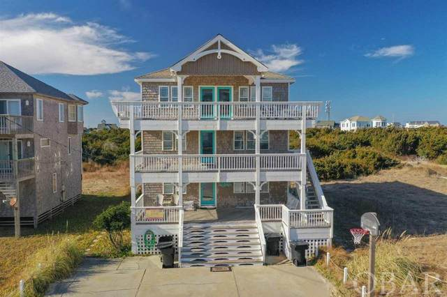 57066 Lighthouse Court Lot 10, Hatteras, NC 27943 (MLS #113123) :: Midgett Realty