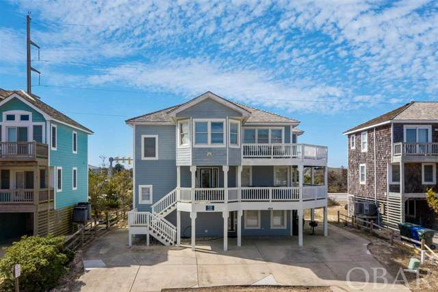 4814 E Engagement Hill Loop Lot 8, Nags Head, NC 27959 (MLS #113133) :: Midgett Realty