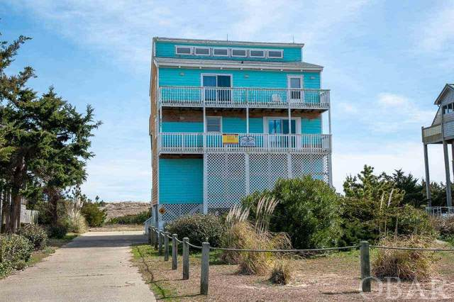 26573 Colony Drive Lot 11, Salvo, NC 27972 (MLS #113134) :: Sun Realty