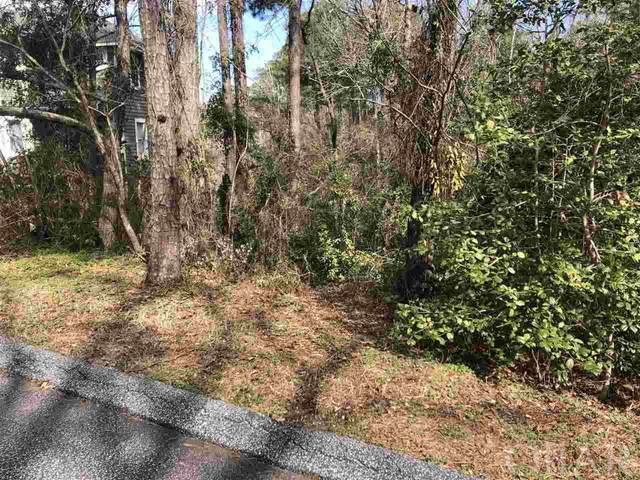 110 Jimmy Court Lot 110, Kill Devil Hills, NC 27948 (MLS #113135) :: Surf or Sound Realty