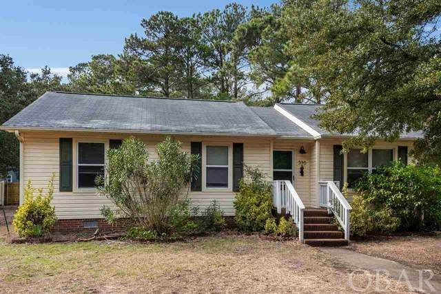 516 Schooner Court Lot 122, Kill Devil Hills, NC 27948 (MLS #113137) :: Sun Realty