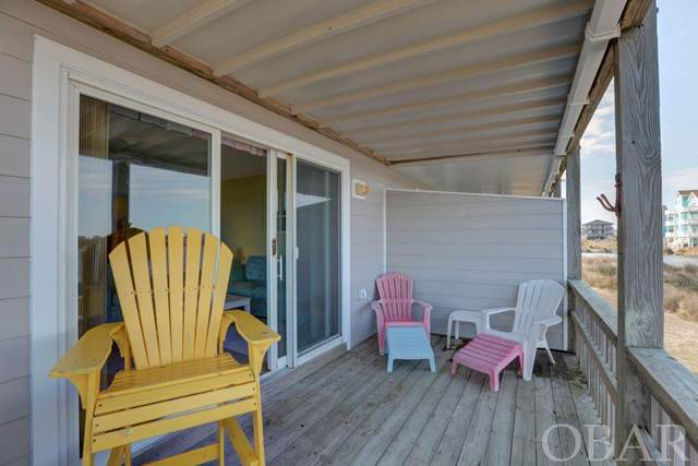 56358 Nc 12 Highway Unit 7, Hatteras, NC 27943 (MLS #113140) :: Surf or Sound Realty