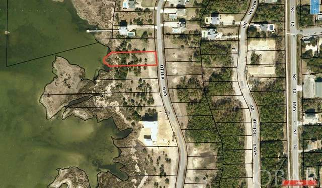 0 Otter Way Otter Way Lot 2-R, Salvo, NC 27972 (MLS #113145) :: Outer Banks Realty Group