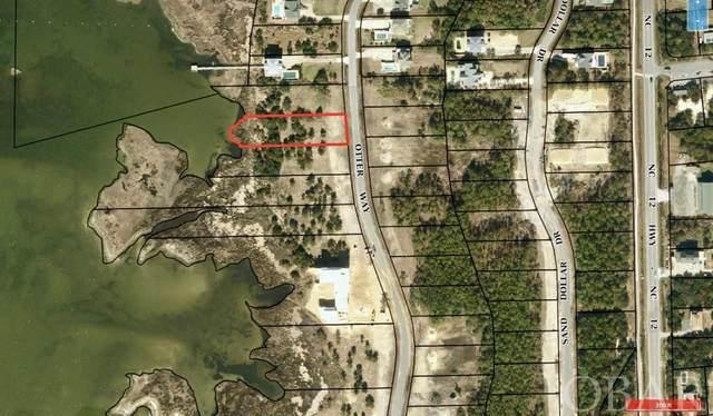 0 Otter Way Otter Way Lot 2-R, Salvo, NC 27972 (MLS #113145) :: Matt Myatt | Keller Williams