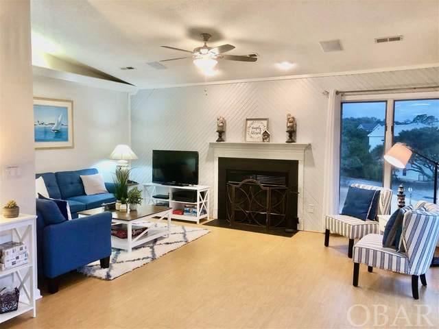 1133 Currituck Court Lot 602, Corolla, NC 27927 (MLS #113149) :: Outer Banks Realty Group