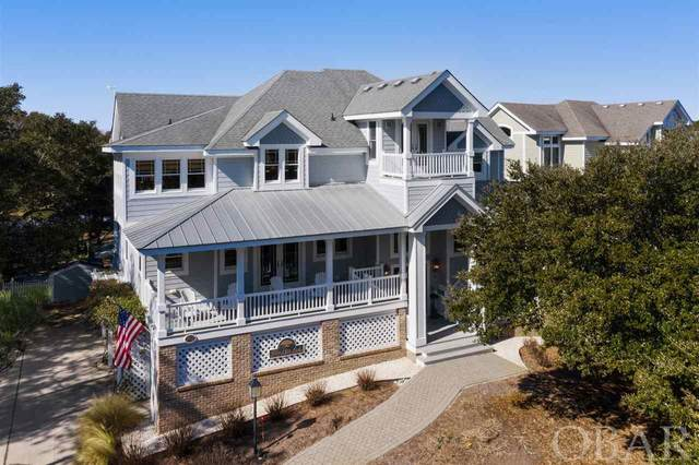 592 Hunt Club Drive Lot 146, Corolla, NC 27927 (MLS #113152) :: Outer Banks Realty Group