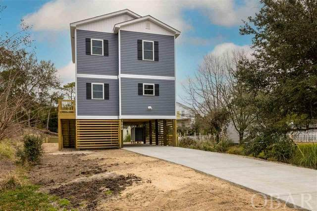 102 Prince Charles Court Lot 47, Kill Devil Hills, NC 27948 (MLS #113156) :: Matt Myatt | Keller Williams