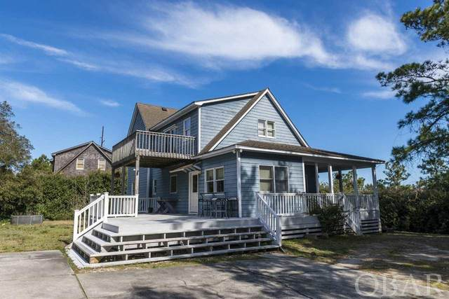 3104 S Ocean View Court Lot 31, Nags Head, NC 27959 (MLS #113163) :: Sun Realty