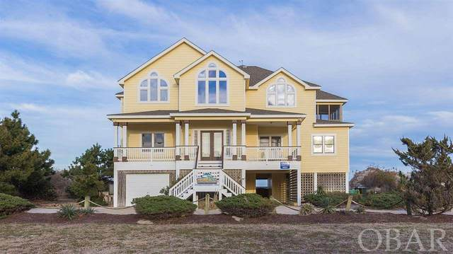1235 Atlantic Avenue Lot#31, Corolla, NC 27927 (MLS #113164) :: Corolla Real Estate | Keller Williams Outer Banks