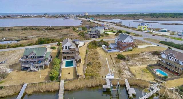 0 Cedar Island Lot 10, Nags Head, NC 27959 (MLS #113170) :: AtCoastal Realty