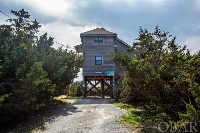 42332 Greenwood Place Lot 87, Avon, NC 27915 (MLS #113173) :: Outer Banks Realty Group