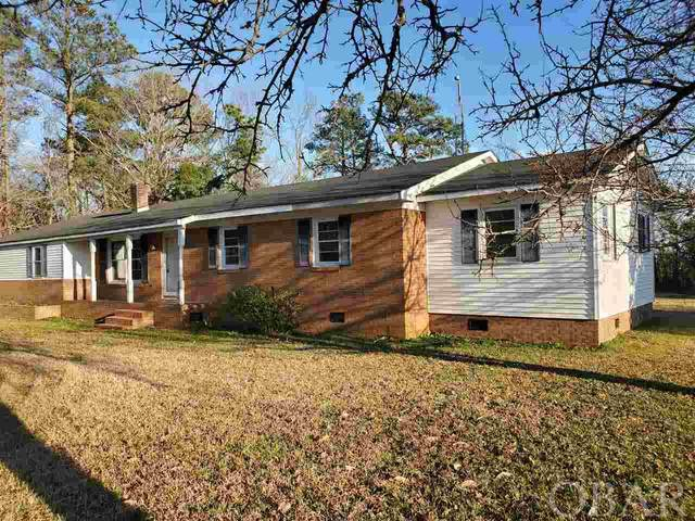 38858 E Old Hwy 264, Belhaven, NC 27810 (MLS #113174) :: Sun Realty