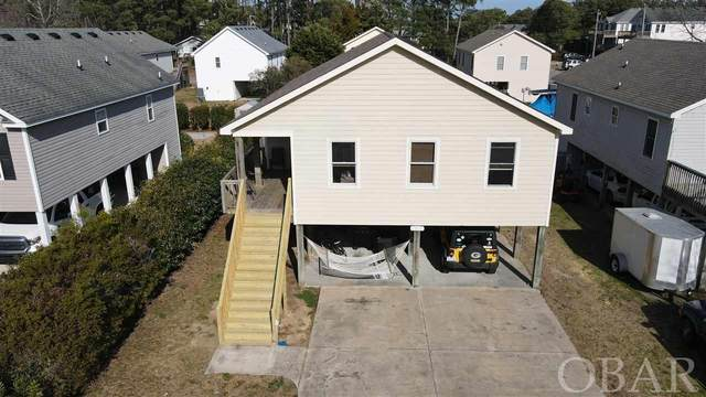 1311 Percy Street Lot 10, Kill Devil Hills, NC 27948 (MLS #113175) :: Corolla Real Estate | Keller Williams Outer Banks