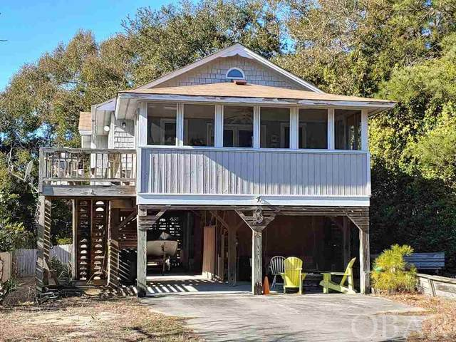 103 Mybet Court Lot 112, Kill Devil Hills, NC 27948 (MLS #113176) :: Matt Myatt | Keller Williams