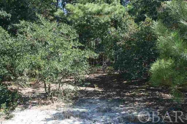2315 Swan Island Road Lot 20, Corolla, NC 27927 (MLS #113178) :: Sun Realty