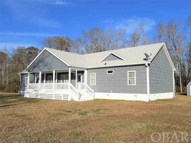 103 E Charles Lane, Aydlett, NC 27916 (MLS #113179) :: Sun Realty