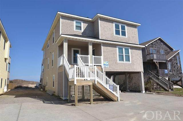 9319 S Old Oregon Inlet Road Lot 7, Nags Head, NC 27959 (MLS #113186) :: Sun Realty