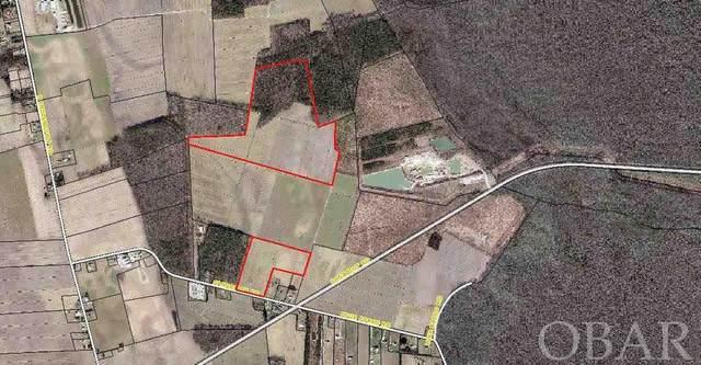 TBD Sanderlin Road, Shawboro, NC 27973 (MLS #113193) :: Outer Banks Realty Group