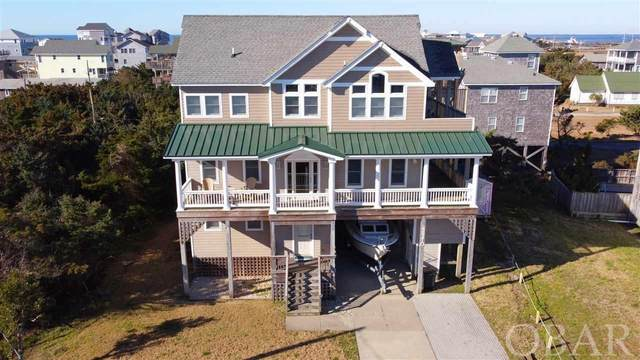 58210 Sutton Place Lot 14, Hatteras, NC 27943 (MLS #113199) :: Matt Myatt | Keller Williams