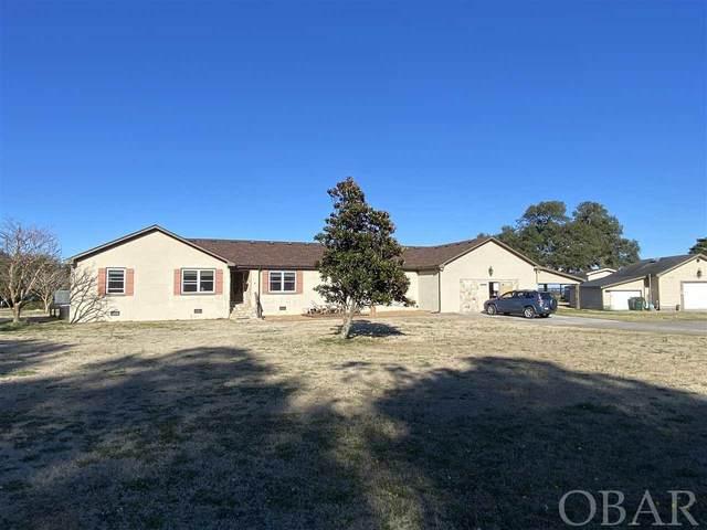 110 Kordol Lane Lot 1, Point Harbor, NC 27964 (MLS #113203) :: Corolla Real Estate   Keller Williams Outer Banks
