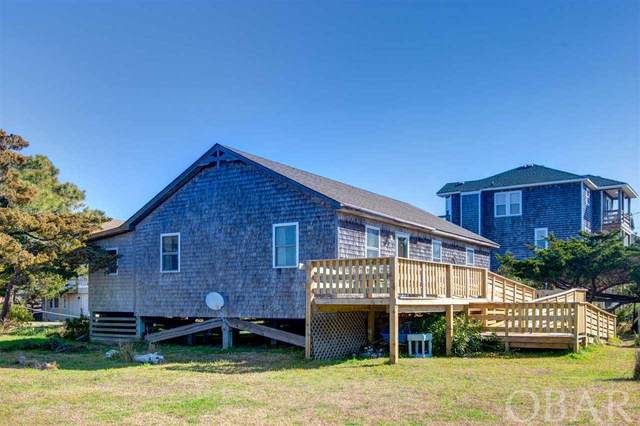 25205 Sea Isle Hills Drive Lot 1, Waves, NC 27982 (MLS #113204) :: Outer Banks Realty Group