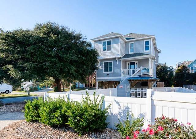 627 Ocean Front Arch Lot 42, Corolla, NC 27927 (MLS #113206) :: Corolla Real Estate | Keller Williams Outer Banks