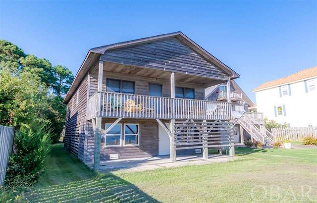 101 Rhodoms Drive Lot #31, Kill Devil Hills, NC 27948 (MLS #113209) :: Corolla Real Estate | Keller Williams Outer Banks