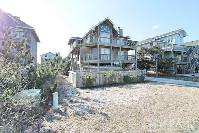 766 Mariner Drive Lot 79, Corolla, NC 27927 (MLS #113211) :: Corolla Real Estate | Keller Williams Outer Banks