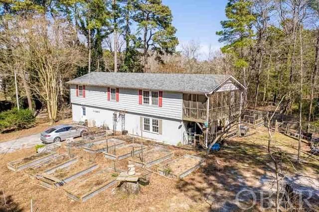 105 Linden Street Lot1,2,5,7,9, Jarvisburg, NC 27947 (MLS #113213) :: Corolla Real Estate   Keller Williams Outer Banks