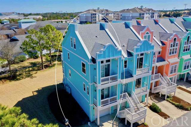 1102 Cambridge Road Unit #302-A, Kill Devil Hills, NC 27948 (MLS #113223) :: Outer Banks Realty Group