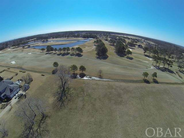 161 Carolina Club Drive Lot 60, Grandy, NC 27939 (MLS #113227) :: Matt Myatt | Keller Williams