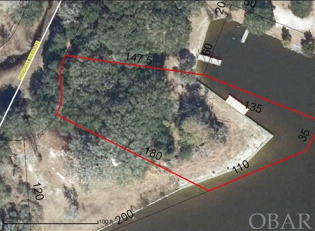 2155 Mobjack Terrace Lot # 27, Corolla, NC 27927 (MLS #113229) :: Matt Myatt | Keller Williams
