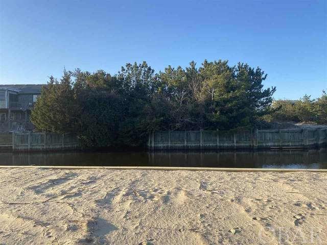 206 W Dolphin Court Lot 91, Nags Head, NC 27959 (MLS #113230) :: Outer Banks Realty Group