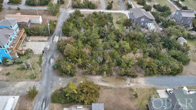 0 Fifth Street Lot 18, Salvo, NC 27972 (MLS #113231) :: Sun Realty