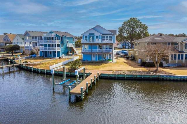 342 Eagle Drive Lot 124, Kill Devil Hills, NC 27948 (MLS #113232) :: Outer Banks Realty Group