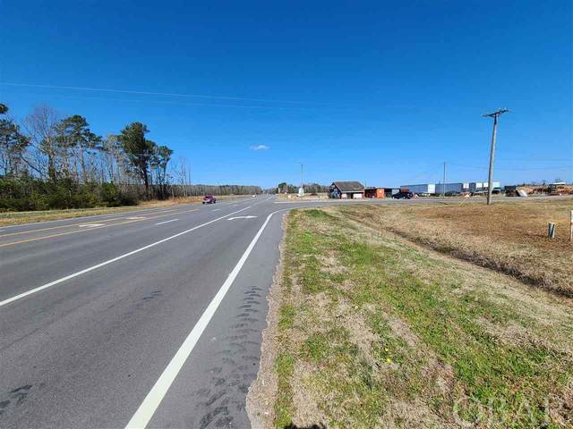3131 Caratoke Highway, Currituck, NC 27929 (MLS #113239) :: Sun Realty